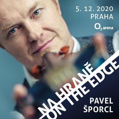 Pavel Šporcl O2